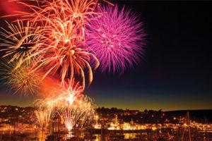 Festivals transcend belief