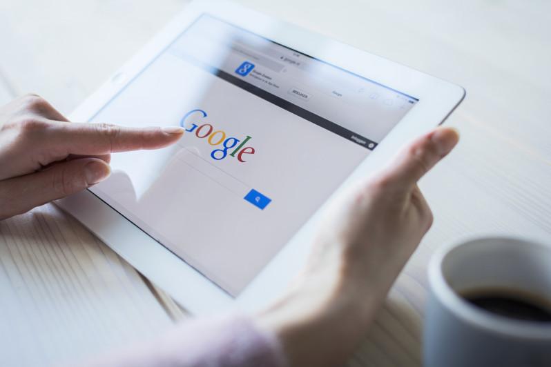 Death watch silences Google