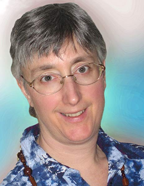 Fast Backward: by Rabbi Karen B. Kaplan, hospice chaplain