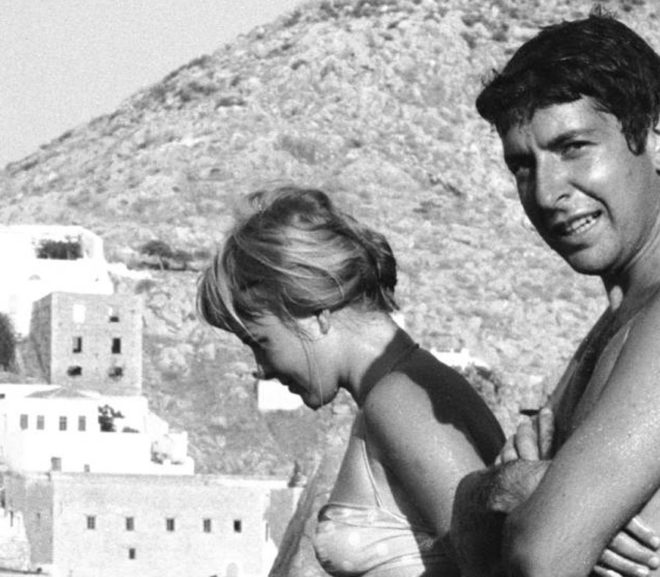 Marianne & Leonard: reflecting our vulnerable ignorance